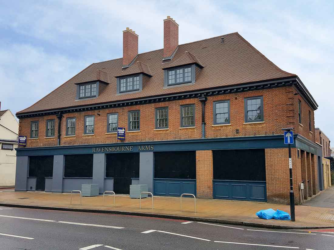 Kensington Hotel Blackpool For Sale