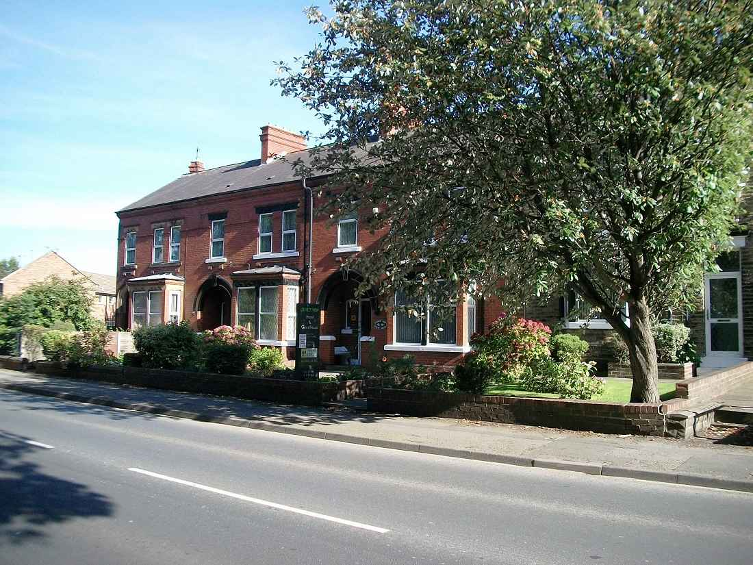 Stanley View Guest House And Hotel Wakefield