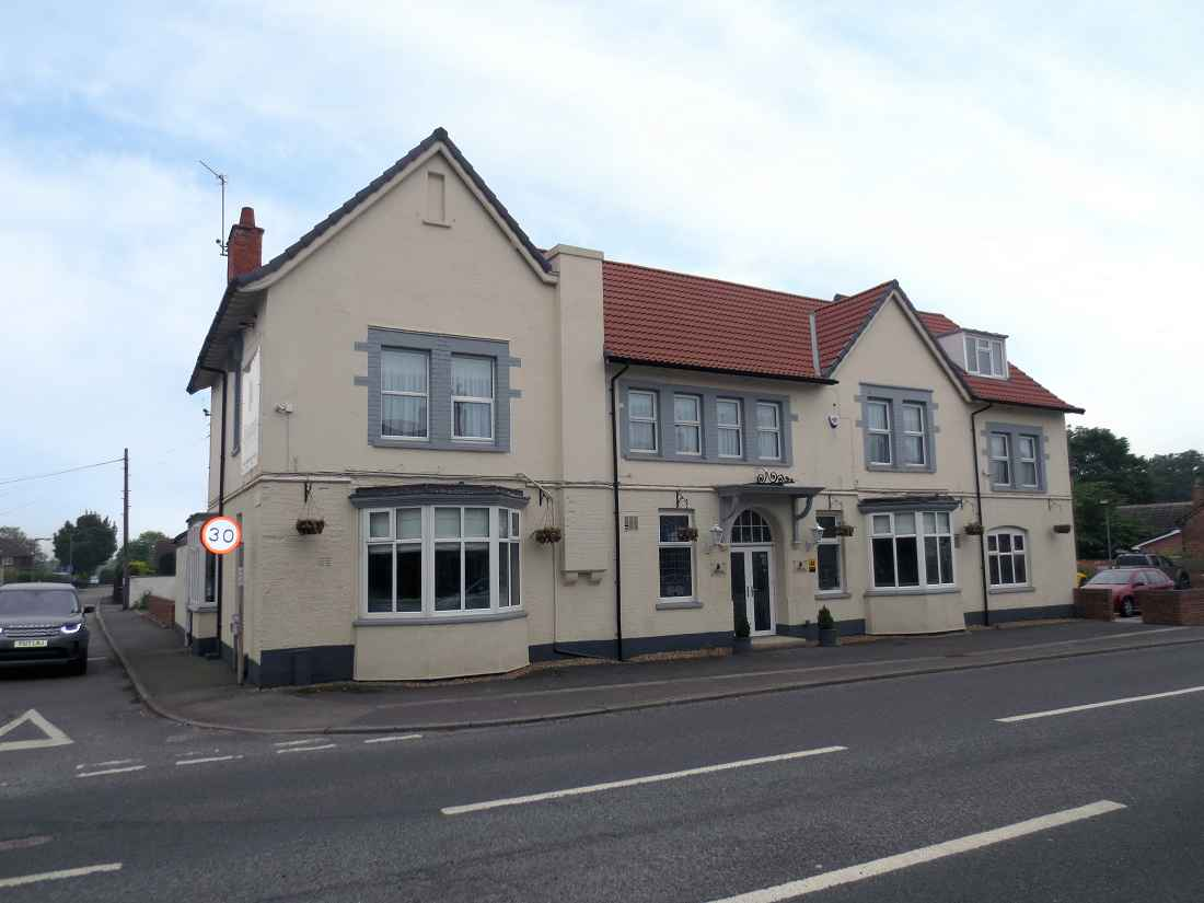 Freehold Pub For Separatist Torworth Nottinghamshire