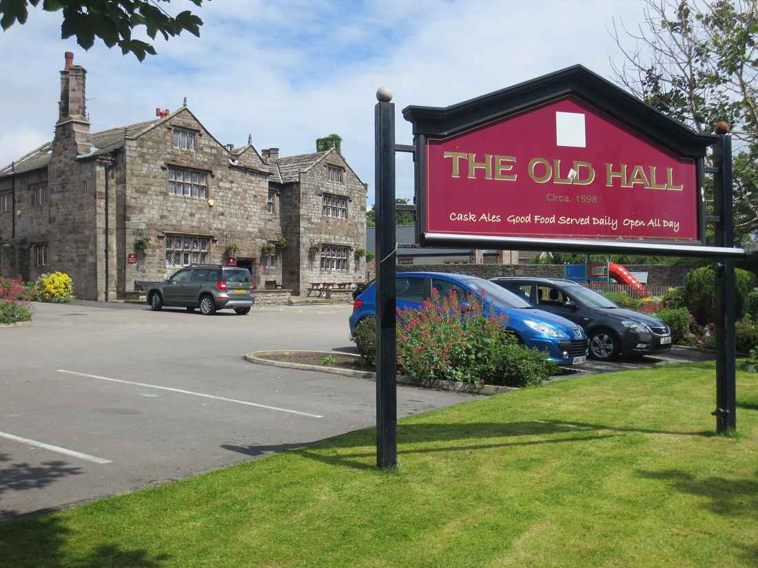 Pubs With Function Rooms Wirral