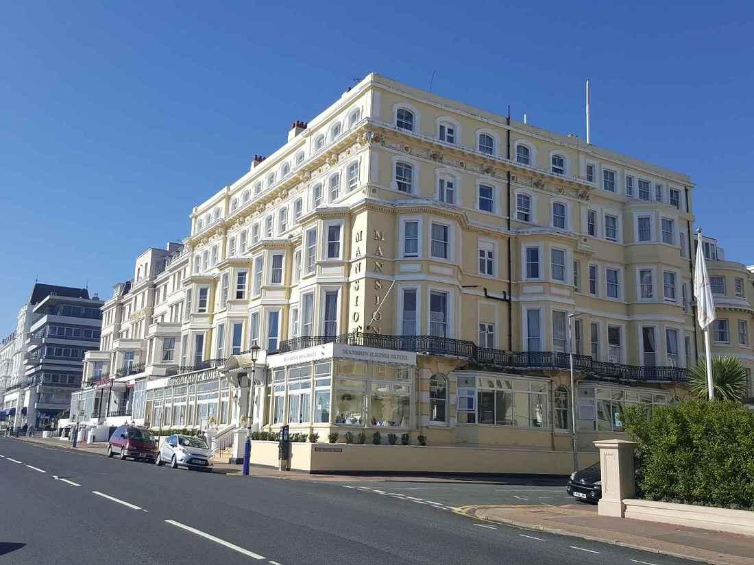 Fleurets | Hotels for Sale or to Let