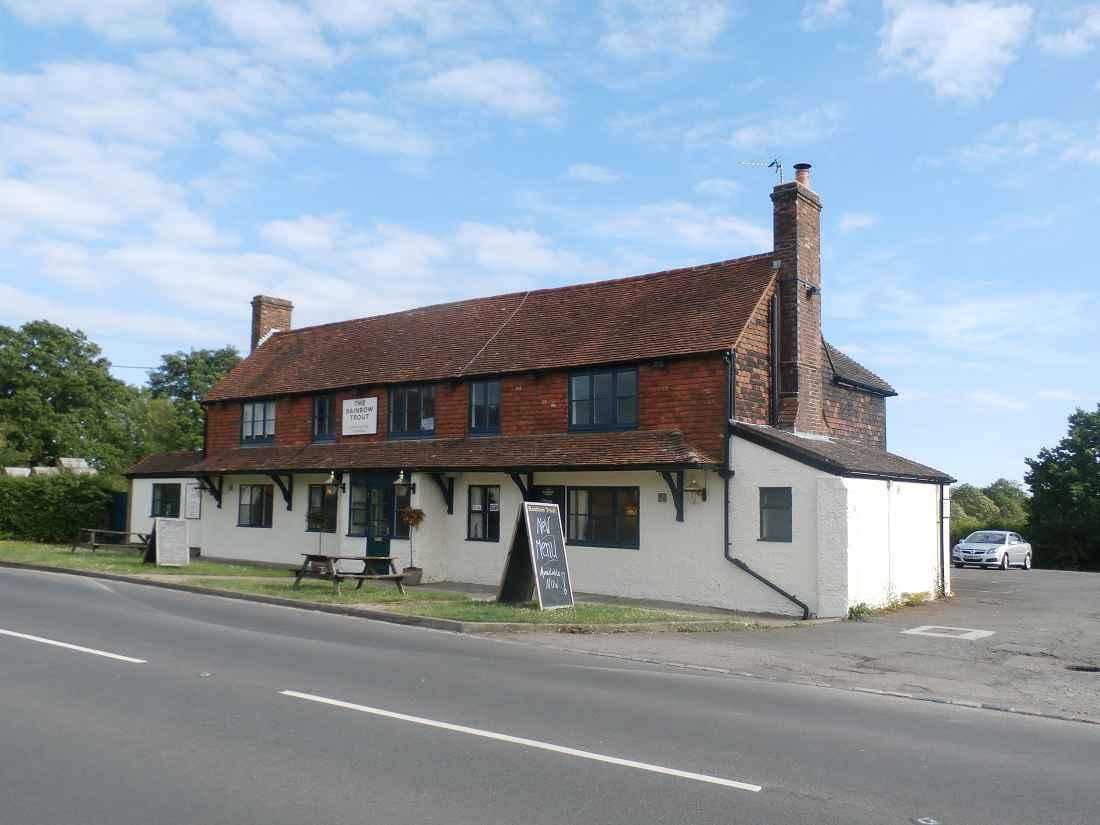 Pubs With Function Rooms In Tunbridge Wells